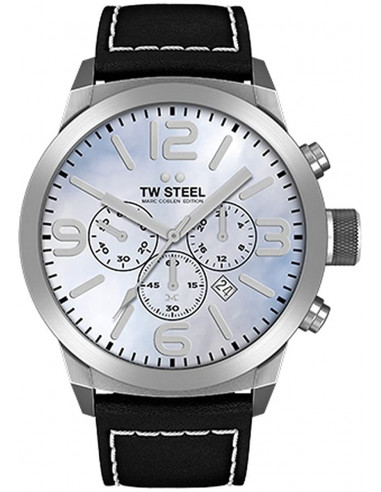 Chic Time | Montre Homme TW Steel Marc Coblen TWMC34  | Prix : 189,90€
