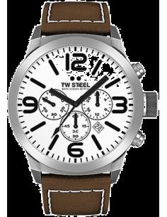 Chic Time | Montre Homme TW Steel Marc Coblen TWMC31  | Prix : 229,90€