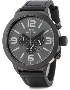 Chic Time | Montre Homme TW Steel Marc Coblen TWMC67  | Prix : 229,90€