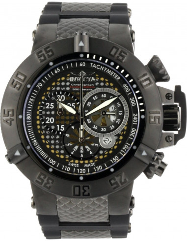Chic Time   Invicta 6043 men's watch    Buy at best price