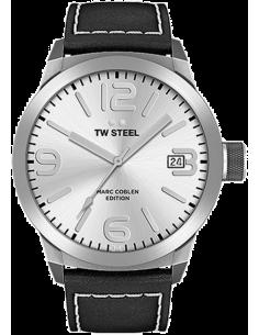 Chic Time | Montre Homme TW Steel Marc Coblen TWMC24  | Prix : 169,90€
