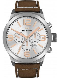 Chic Time | Montre Homme TW Steel Marc Coblen TWMC11  | Prix : 209,90€