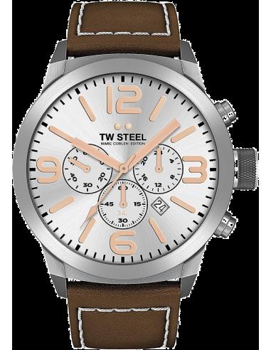 Chic Time   Montre Homme TW Steel Marc Coblen TWMC11    Prix : 209,90€