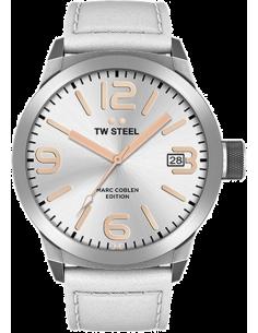 Chic Time | Montre Homme TW Steel Marc Coblen TWMC21  | Prix : 169,90€