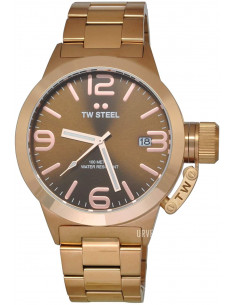Chic Time | Montre Homme TW Steel TWCB191  | Prix : 229,90€
