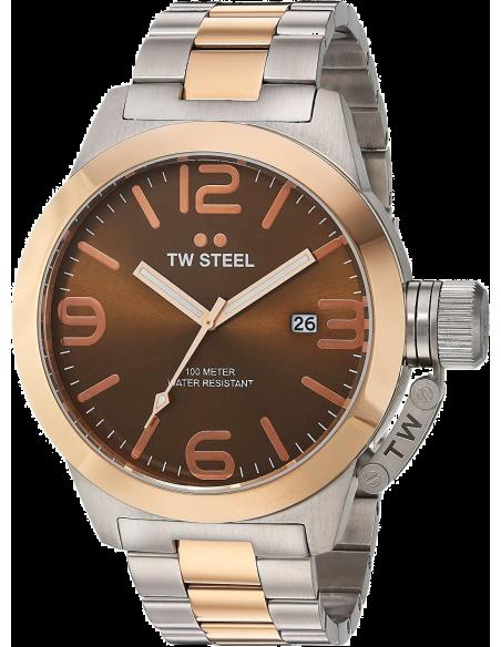 Chic Time   Montre Homme TW Steel CB152    Prix : 369,90€