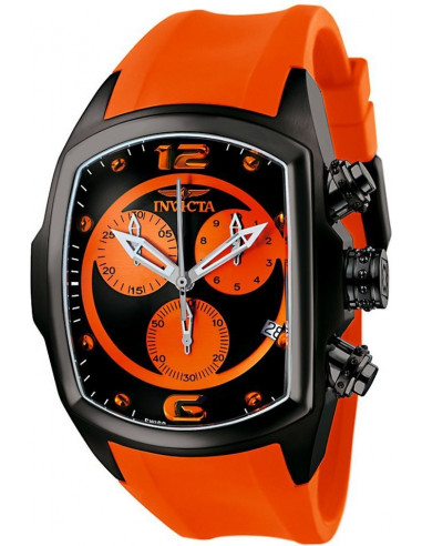 Chic Time   Montre Homme Invicta 6727 Lupah Collection    Prix : 309,00€