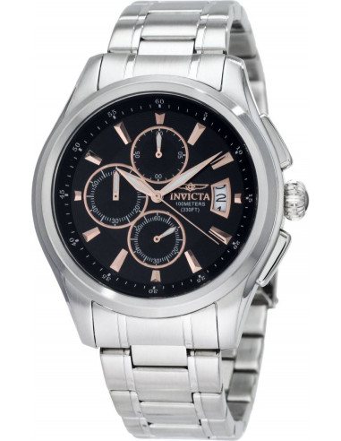 Chic Time | Montre Homme Invicta 1483 Specialty Collection  | Prix : 119,40€