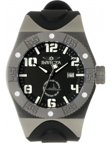 Chic Time   Montre Homme Invicta 0873 Force Collection    Prix : 189,90€