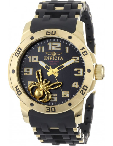 Chic Time   Invicta 1124 men's watch    Buy at best price
