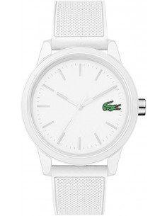 Chic Time | Montre Femme Lacoste 2000954 Blanc  | Prix : 179,90€