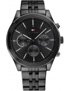 Chic Time | Montre Homme Tommy Hilfiger 1710383  | Prix : 189,90 €