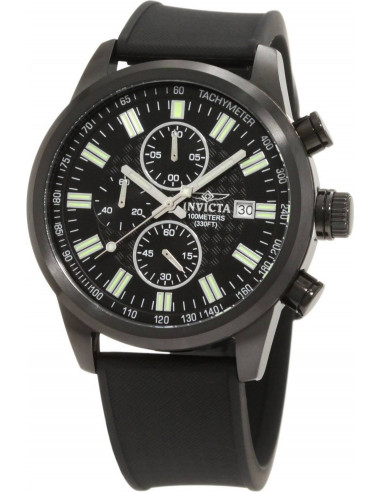 Chic Time | Montre Homme Invicta 1683 Specialty  | Prix : 149,00€