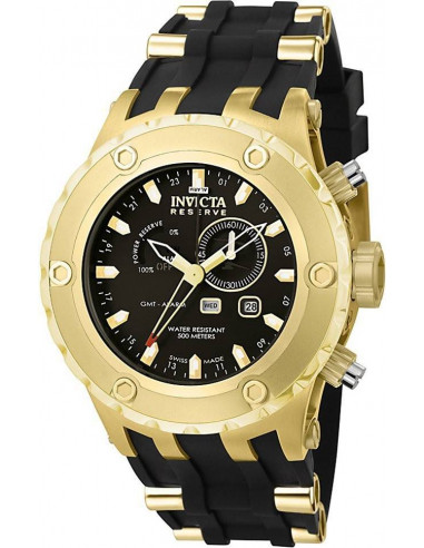 Chic Time | Montre Homme Invicta 6213 Reserve Collection  | Prix : 384,30€