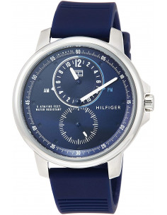 Chic Time | Montre Homme Tommy Hilfiger 1791627  | Prix : 149,90 €