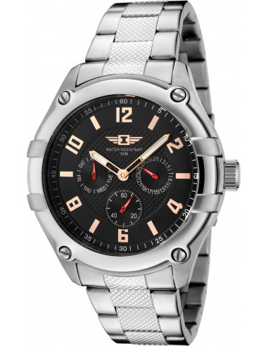 Chic Time | Invicta 43659-001 men's watch  | Buy at best price
