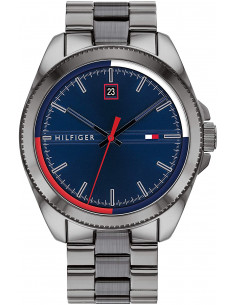 Chic Time | Montre Homme Tommy Hilfiger Riley 1791687  | Prix : 179,90 €