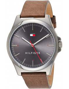 Chic Time | Montre Homme Tommy Hilfiger 1791717  | Prix : 149,90 €