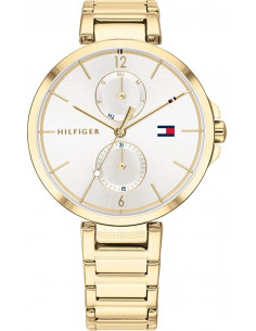 Chic Time | Montre Femme Tommy Hilfiger 1782128  | Prix : 189,90€
