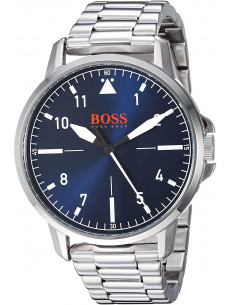Chic Time | Montre Homme Hugo Boss Orange 1550063  | Prix : 199,00 €