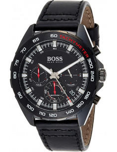 Chic Time | Montre Homme Hugo Boss Intensity 1513662  | Prix : 329,00 €