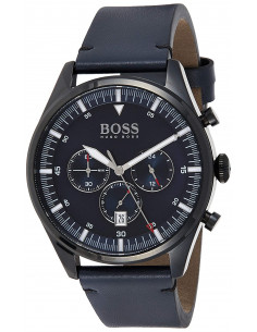 Chic Time | Montre Homme Hugo Boss Pioneer 1513711  | Prix : 299,00€
