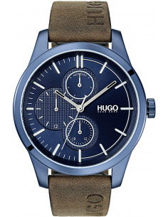 Chic Time | Montre Homme Hugo Boss Discover 1530083  | Prix : 299,00 €