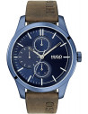 Chic Time | Montre Homme Hugo Boss Discover 1530083  | Prix : 299,00€