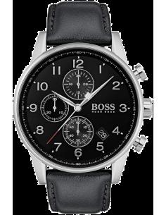 Chic Time | Montre Homme Hugo Boss Navigator 1513678  | Prix : 239,20€