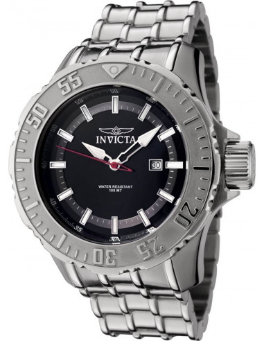 Chic Time | Montre Homme Invicta 0501 Pro Diver Collection  | Prix : 182,00€