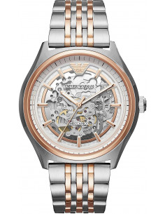 Chic Time | Emporio Armani Meccanico AR60002 men's watch  | Buy at best price