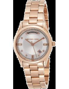 Chic Time | Montre Femme Michael Kors Colette MK6052  | Prix : 160,30€