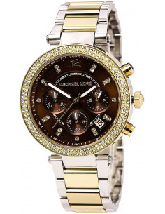 Chic Time | Michael Kors MK6118 women's watch  | Buy at best price
