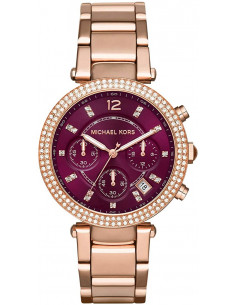 Chic Time | Michael Kors MK6264 women's watch  | Buy at best price