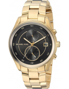 Chic Time | Montre Femme Michael Kors MK6497 Or  | Prix : 223,20€