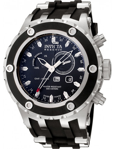 Chic Time | Montre Homme Invicta 6203 Reserve Collection  | Prix : 480,00€
