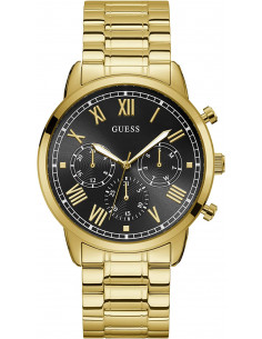 Chic Time   Guess W0668G8 men's watch    Buy at best price