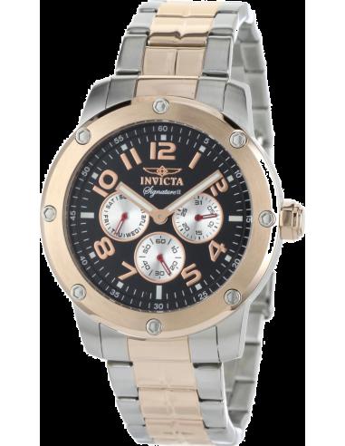 Chic Time | Montre Homme Invicta 7327 Signature II Collection  | Prix : 99,90€