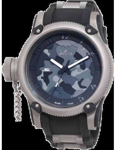 Chic Time | Montre Homme Invicta 1202 Russian Diver Collection  | Prix : 319,90€