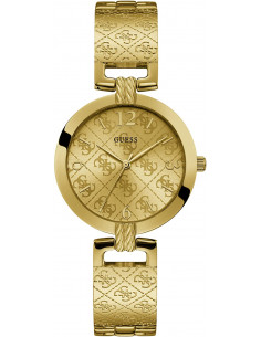 Chic Time | Montre Femme Guess Luxe W1228L2  | Prix : 299,90€