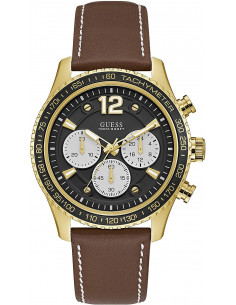 Chic Time   Montre Homme Guess Fleet W0970G2    Prix : 189,90€