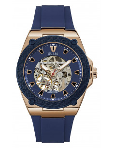 Chic Time   Montre Homme Guess W1247G2    Prix : 289,90€
