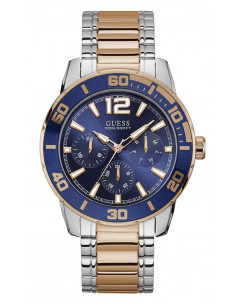 Chic Time   Guess W1249G3 men's watch    Buy at best price