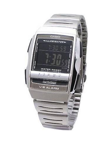 Chic Time   Casio A220W-1BQD Unisex watch    Buy at best price