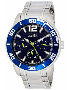 Chic Time | Montre Homme Guess W1249G2  | Prix : 169,90 €