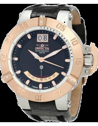 Chic Time   Montre Homme Invicta 1575 Subaqua Noma III    Prix : 308,00€