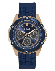 Chic Time   Guess W1302G4 men's watch    Buy at best price