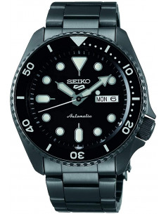 Chic Time | Seiko SRPD65K1 men's watch  | Buy at best price