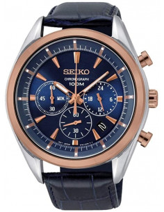 Chic Time | Seiko SSB160P1 men's watch  | Buy at best price