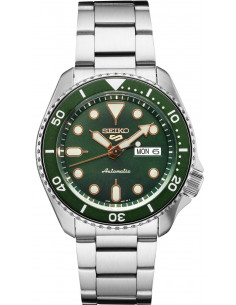 Chic Time   Seiko SRPD63K1 men's watch    Buy at best price